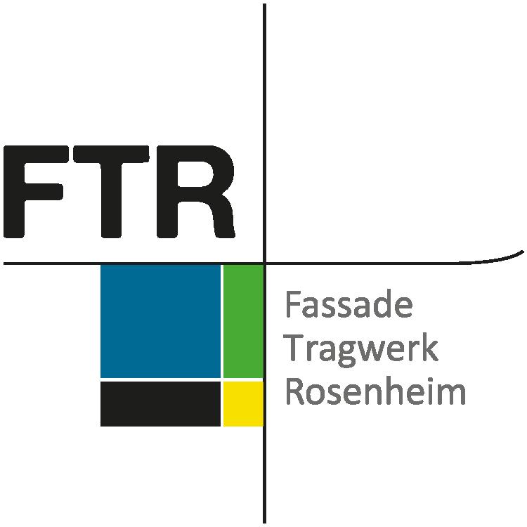 Fassade Tragwerk Rosenheim